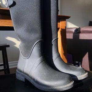 Cougar Rain Boots Neoprene